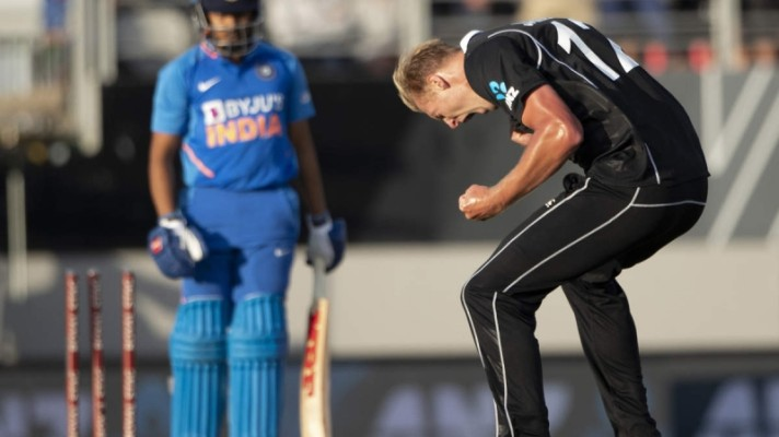 New Zealand vs India 3rd ODI Prediction, Betting Tips and Match Preview