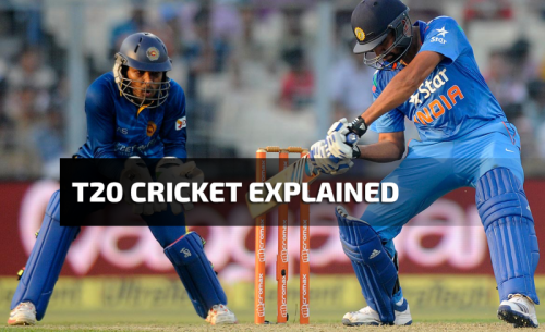 T20 Cricket Explained: What You Need To Know About Twenty20 Format