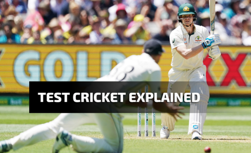 Test Cricket Explained: How Is A Test Format Match Played?