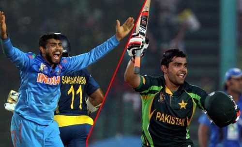 The 10 Most Thrilling ODI Matches Of Cricket History
