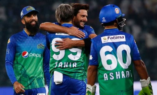 Karachi Kings vs Multan Sultans 19th PSL Match Prediction and Betting Tips