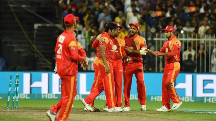 Islamabad United vs Peshawar Zalmi 20th PSL Match Prediction and Betting Tips