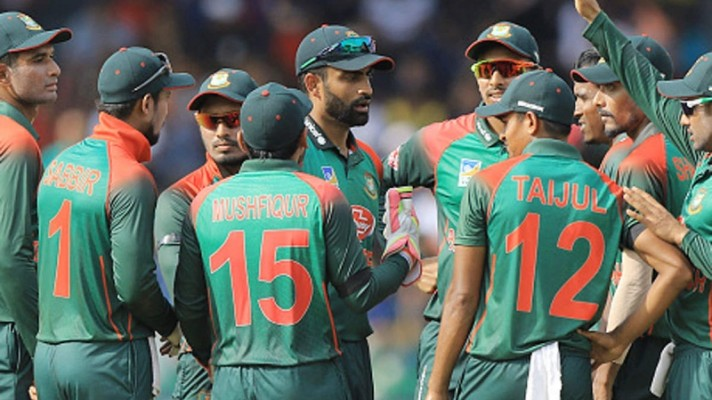 Bangladesh vs Zimbabwe 1st T20 Match Prediction and Betting Tips