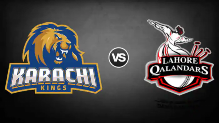 Karachi Kings vs Lahore Qalandars PSL 26th Match Prediction and Betting Tips