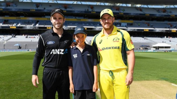 Australia vs New Zealand 1st ODI Match Prediction and Betting Tips