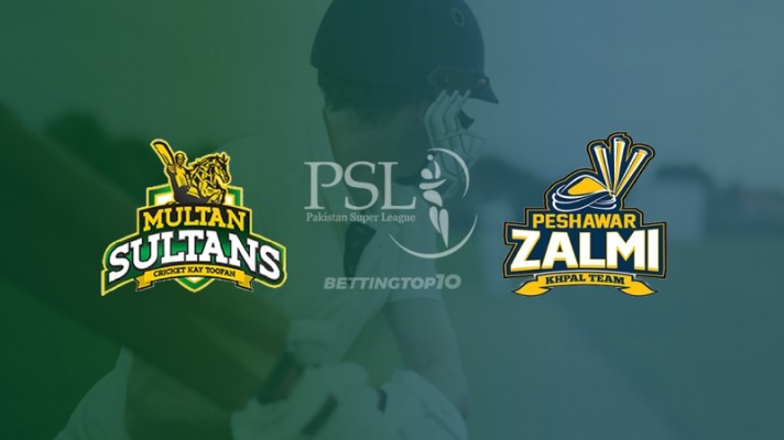Multan Sultans vs Peshawar Zalmi 27th PSL Match Prediction and Betting Tips