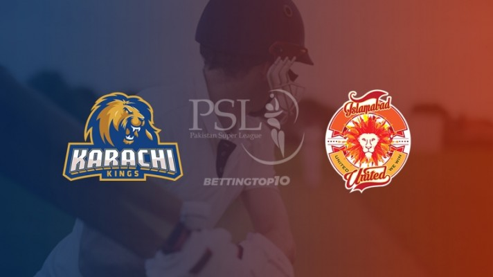 Karachi Kings vs Islamabad United PSL 28th Match Prediction and Betting Tips