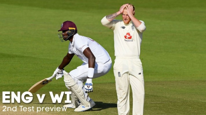 England vs West Indies 2nd Test Prediction, Betting Tips and Match Preview