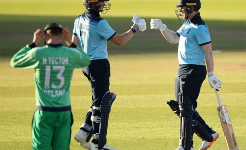 England vs Ireland 2nd ODI Prediction, Betting Tips and Match Preview