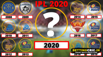 Who will win IPL 2020? Your Definite Guide To All IPL 2020 Teams