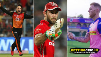 The Awesome Eight: One Superstar From Each IPL 2020 Team Who Could Shine