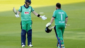 Afghanistan vs Ireland 3rd ODI Predictions and Preview