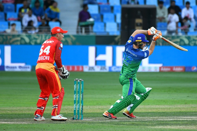 Islamabad United vs Multan Sultans 22th PSL Match Prediction and Betting Tips