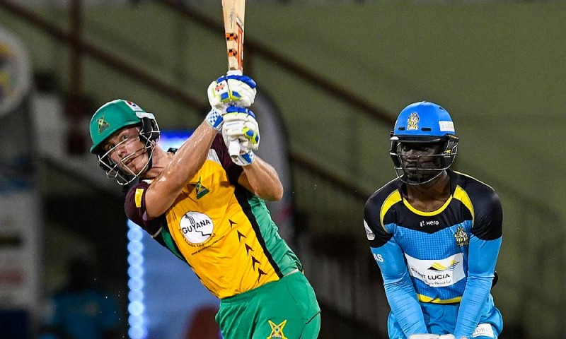 Guyana Amazon Warriors vs St Lucia Zouks CPL Prediction and Betting Tips
