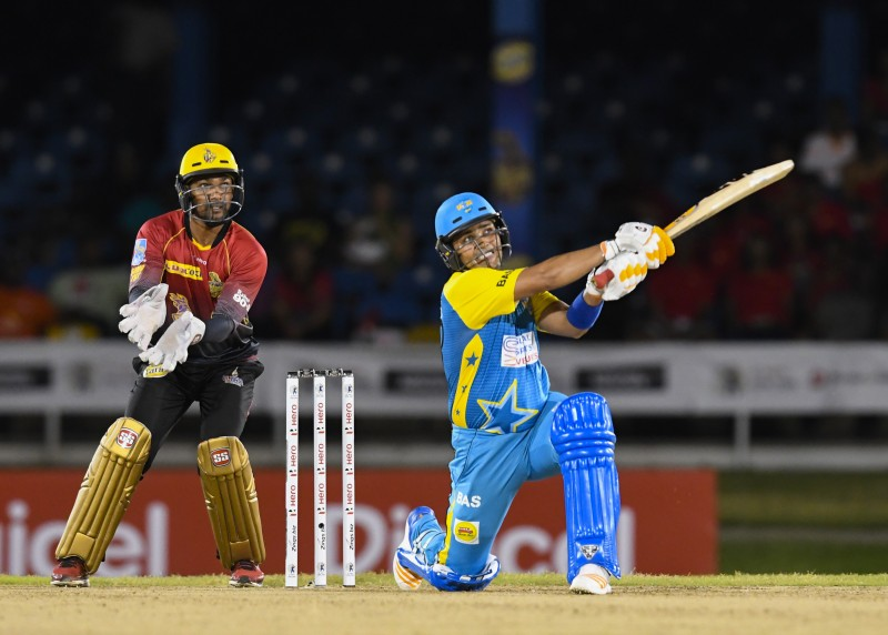 Trinbago Knight Riders vs St Lucia Zouks CPL 13th Match Prediction and Betting Tips