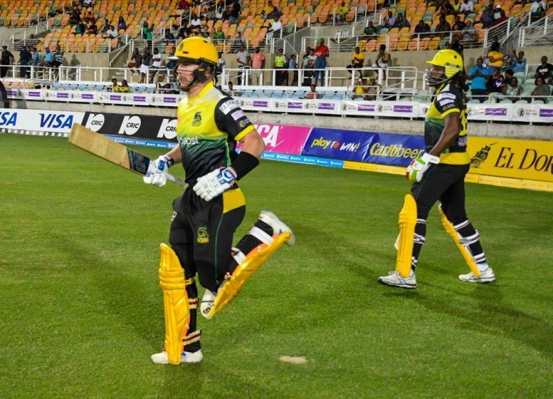 Barbados Tridents vs Jamaica Tallawahs CPL 14th Match Prediction and Betting Tips