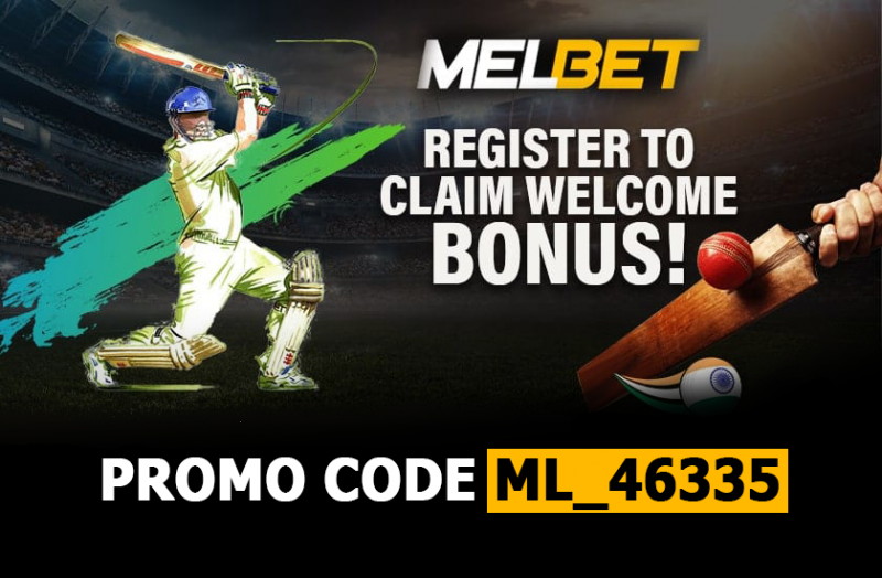 MELbet Promo Code 2020: Get The Best Out Of Melbet with a ₹10400 First Deposit Bonus!