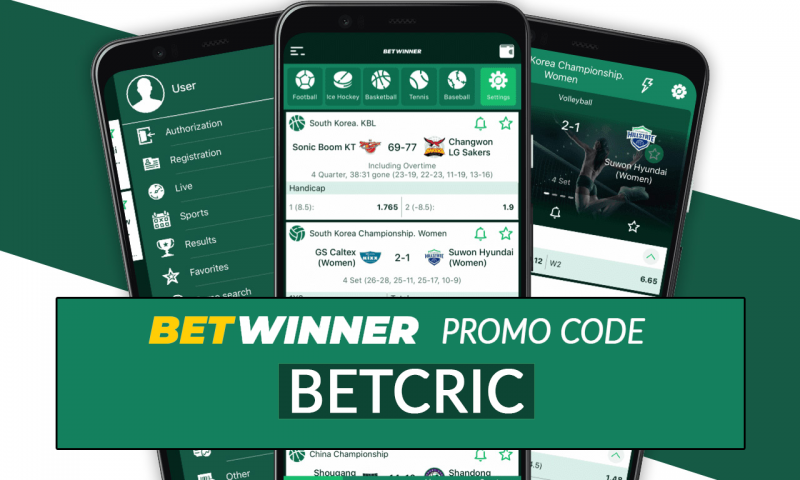 Betwinner Promo Code 2020: Gets you an extra €130 to bet with!