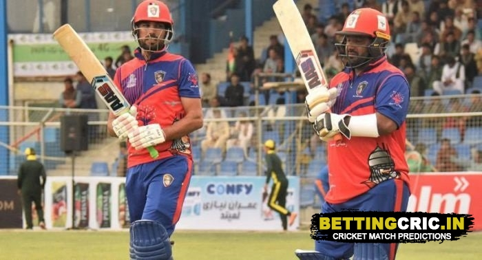 SCL Match 11: Boost Defenders vs Mis Ainak Knights T20 Prediction and Preview