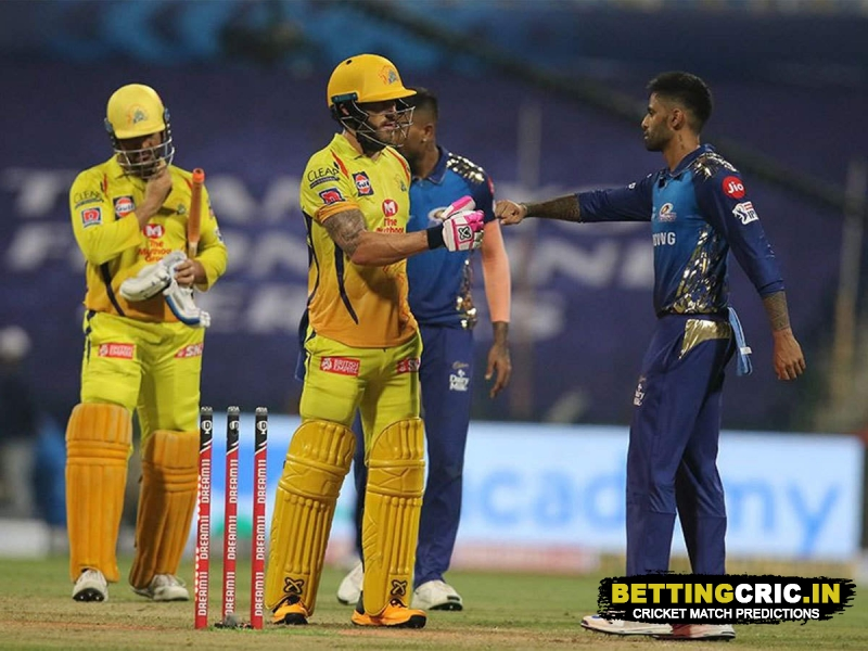 IPL Match 41: Chennai Super Kings vs Mumbai Indians Predictions and Preview