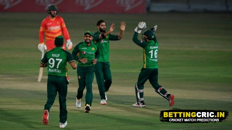 Pakistan vs Zimbabwe 3rd ODI Predictions and Preview