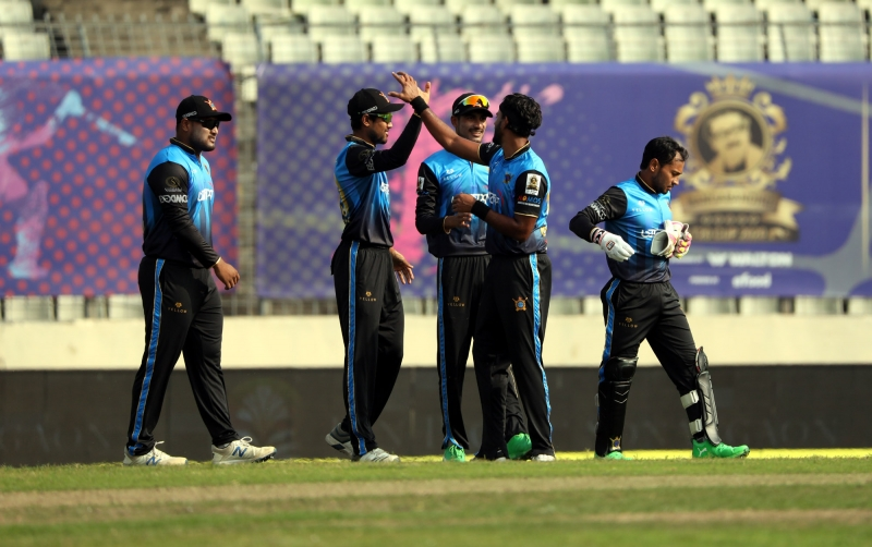 BB T20 Cup Match 4: Beximco Dhaka vs Gazi Group Chattogram Preview and Predictions