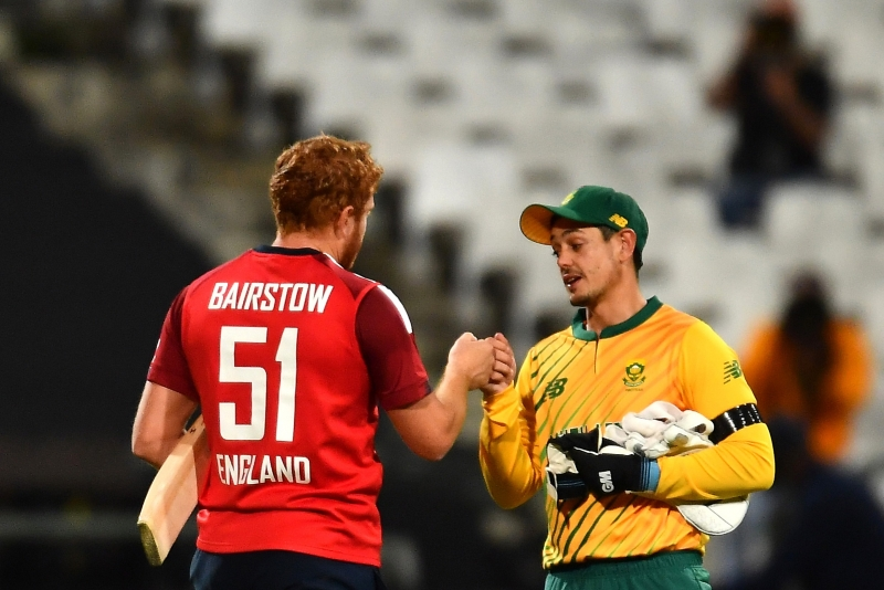 South Africa vs England 2nd T20I Match Predictions and Preview