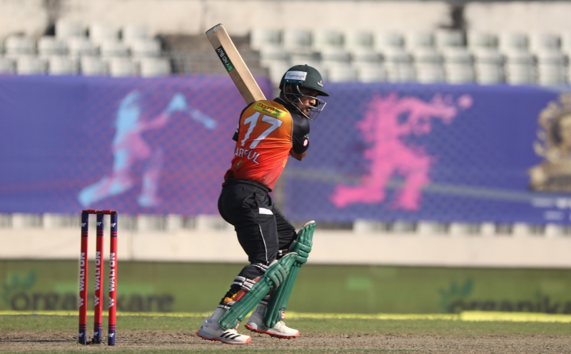 BB T20 Cup Match 8: Beximco Dhaka vs Gemcon Khulna Predictions and Preview